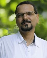 Richard Mahapatra