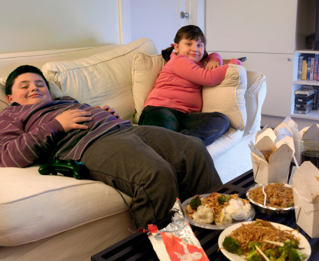 Sedentary lifestyle and high calorie intake have led to a rapid increase in incidences of diabetes in youngsters (ThinkStock Photos)