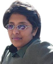 Sumana Narayanan