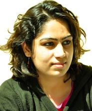 Ruhi Kandhari