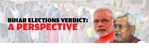 A look at the changing scenario of Bihar politics