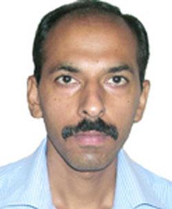Tushar Rattan