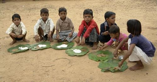'Like MDGs, India may fail to achieve SDG targets on malnutrition'