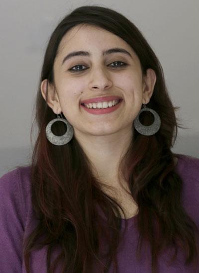 Shirin Bithal