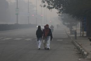 Fog can be deadly, says study