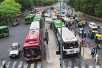 CSE condemns Delhi government's decision to scrap BRT