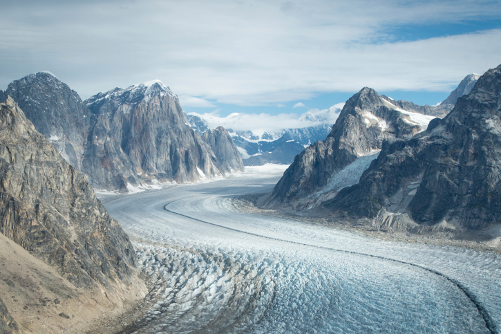 Glacial cycles have shaped the planet and life on it as no other geological phenomenon (Photo credit: Thinkstock)