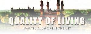 Quality of Living - Want to know where to live?