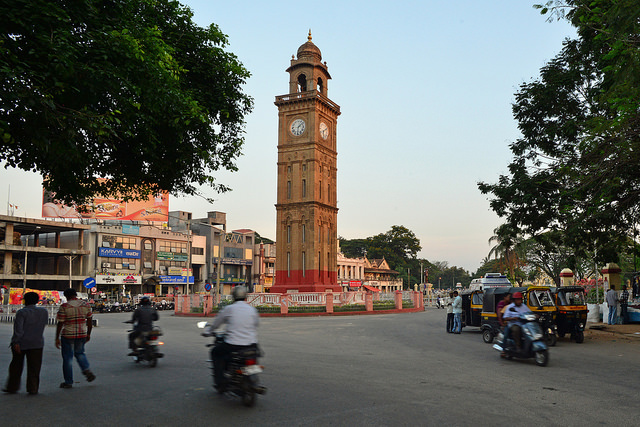 Mysuru has been named the cleanest city in India (Photo courtesy: Christopher Fynn via Flickr, CC BY-SA 2.0)