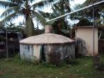 Tax rebate to promote rainwater harvesting