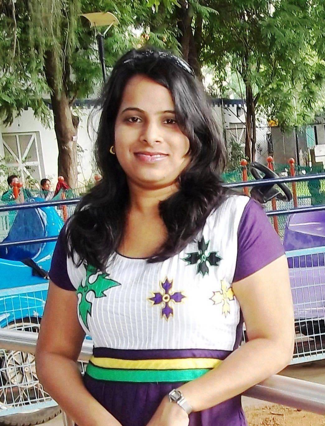 Nabanita Das