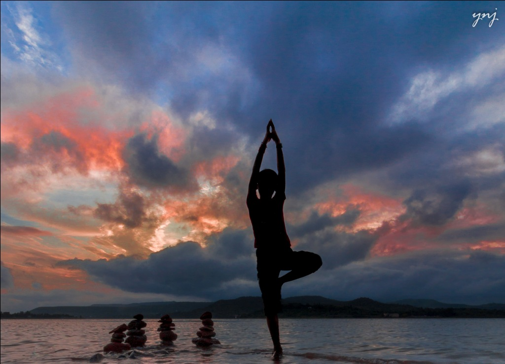 Can Yoga cure cancer?