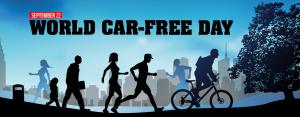 Gurgaon goes car-free Today