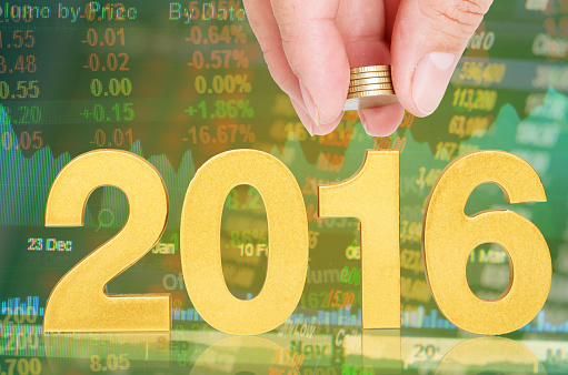 The World Bank predicts developing economies to grow by 4.8 percent in 2016.  (Thinkstock Photos)