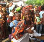 Maternal mortality on a decline, but challenges remain