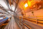 Experiments at LHC could lead to a 'parallel universe'