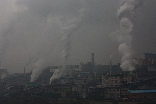 Air pollution: WHO report identifies ways to mitigate health hazards