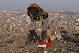 India's waste problem