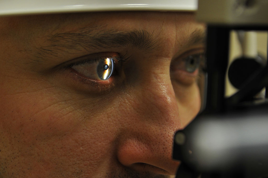 Eye drops could dissolve cataracts, finds study