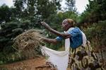 Africa records 152 disasters every year