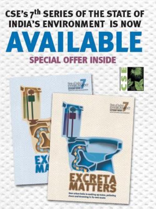 Excreta Matters - SOE 7 (2-vol. Set)