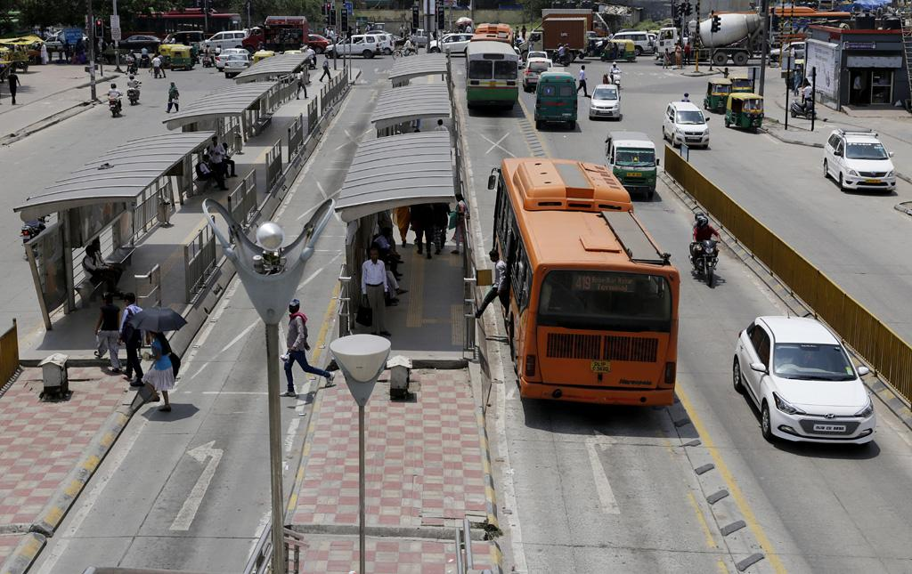 The scrapping of the BRT corridor is against the principles of National Urban Transport Policy that advises planning of roads for people, not vehicles. Despite the increase in number of private cars, 60 per cent of commuters in Delhi still take the bus. But the city was not able to go ahead with BRT as car users protested