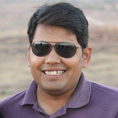 Rakesh Kamal