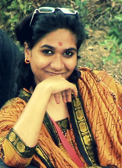 Sugandh Priya Ojha