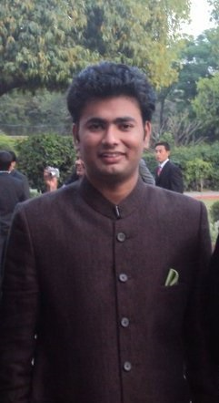 Yogendra Singh Mertiya