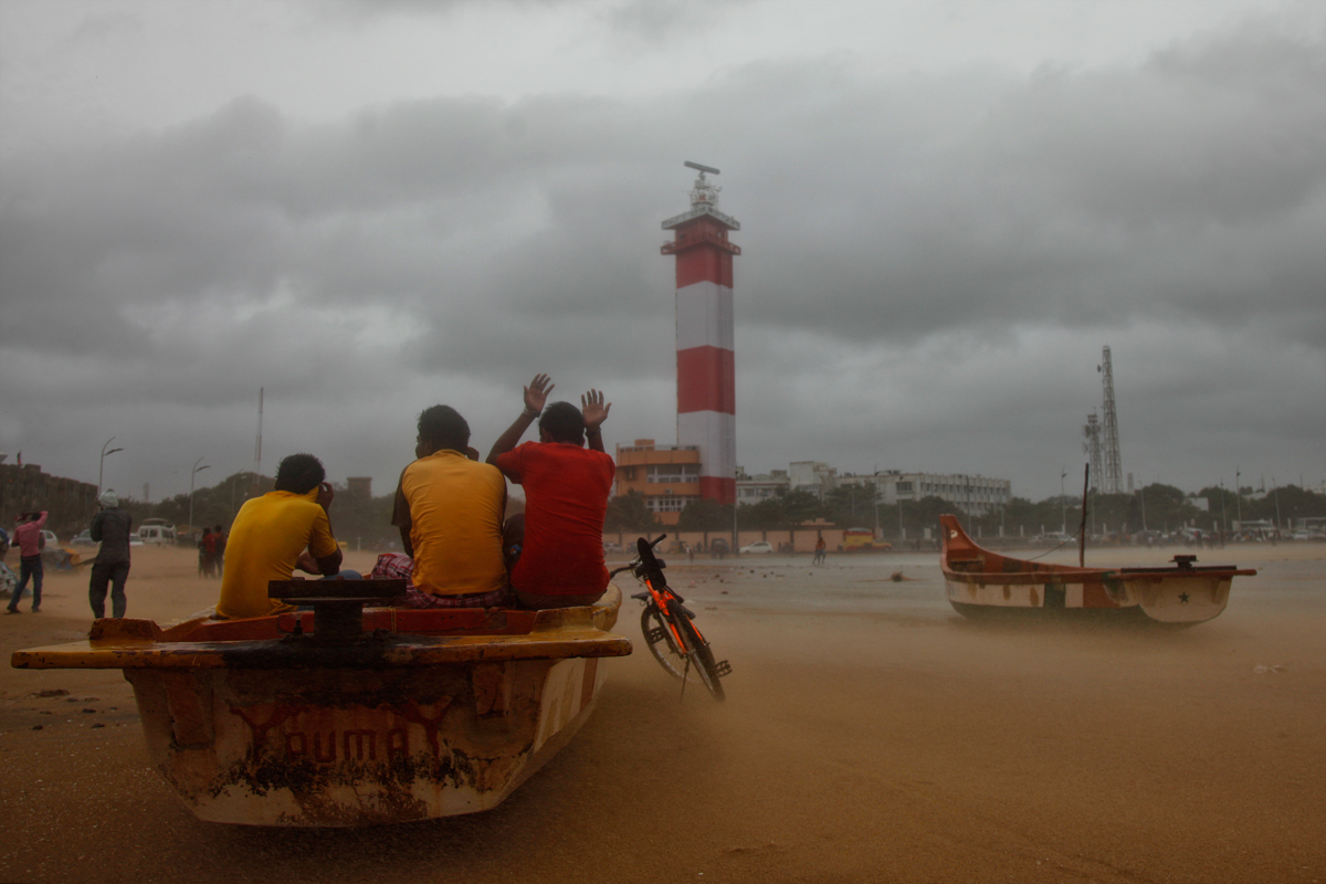 India gets World Bank credit to mitigate cyclones
