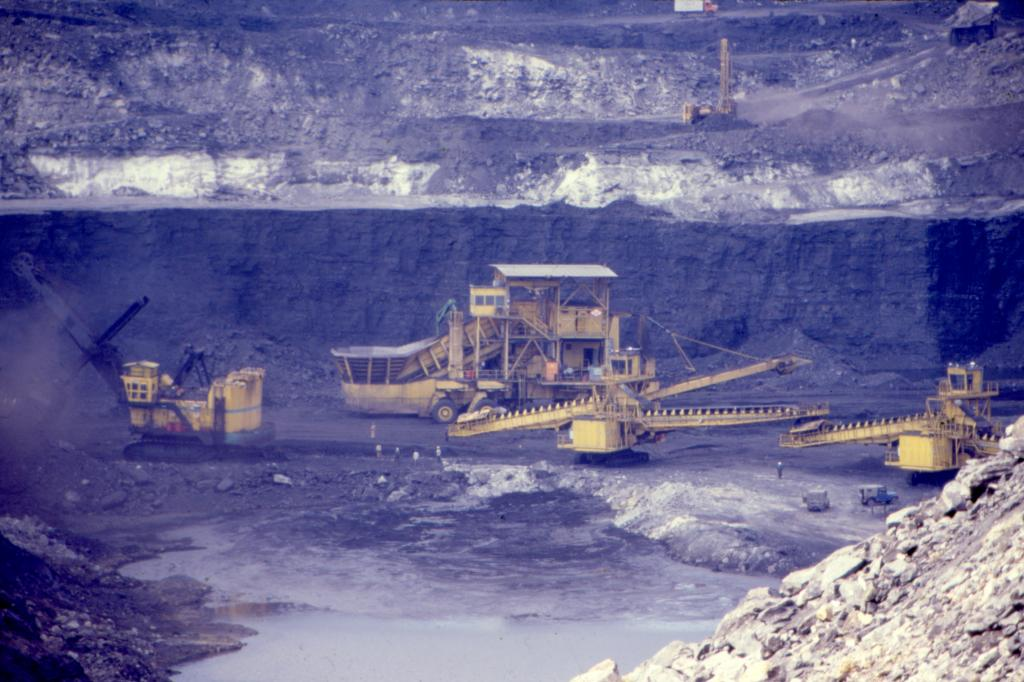 The Piparwar Coal Mine Credit: Amit Shankar, CSE