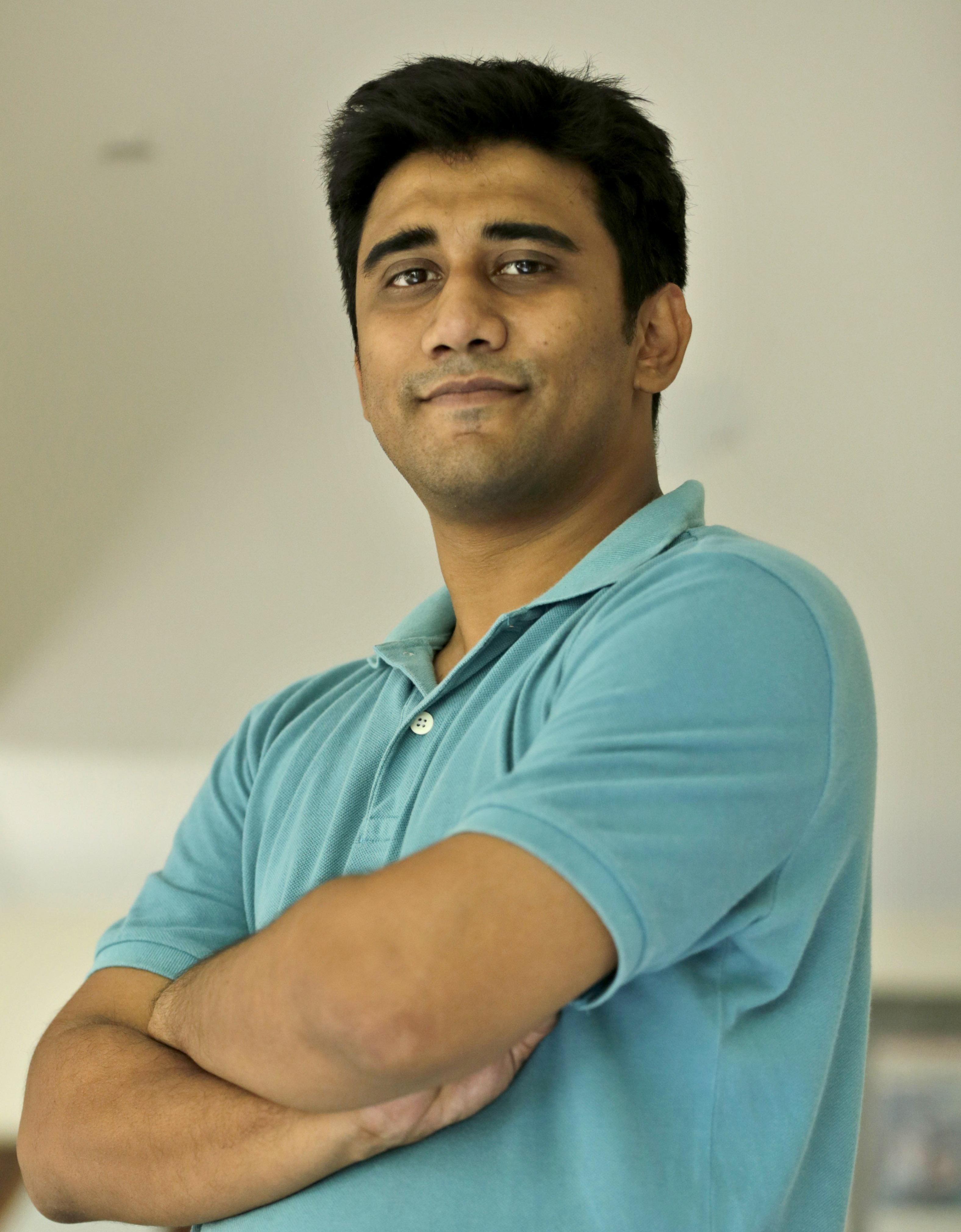Rajit Sengupta