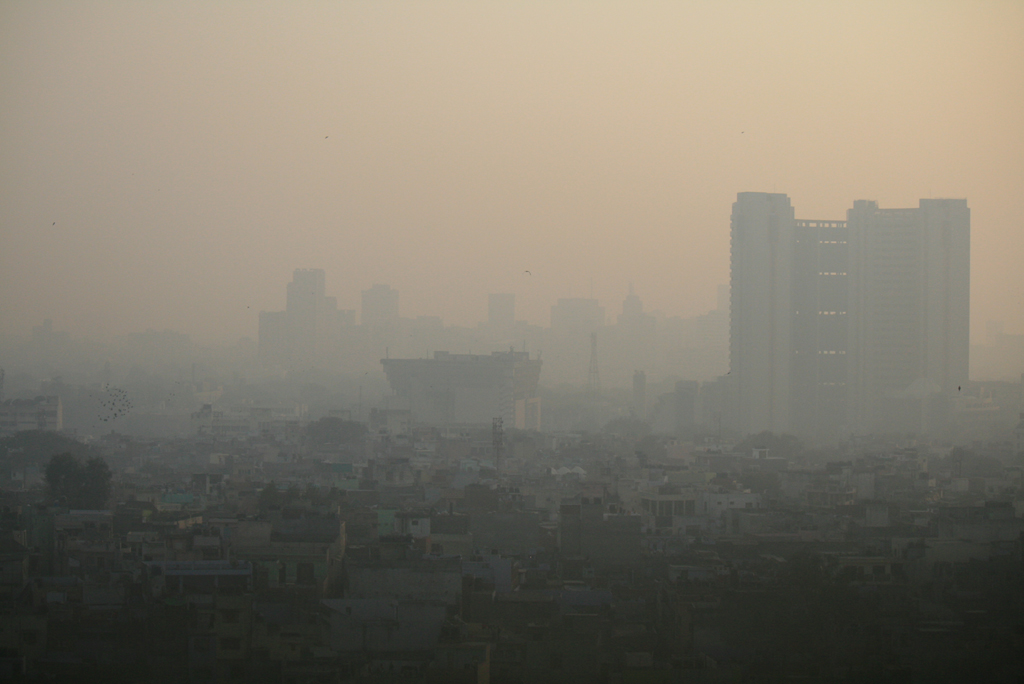 Pollution emergency demands urgent action
