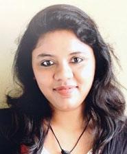 Deepanwita Gita Niyogi
