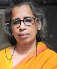 Latha Jishnu