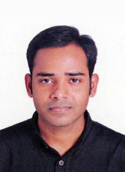 Srikant Chaudhary