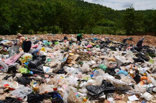 Inaction in waste management leading to huge economic loss