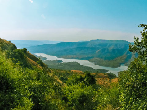 Environment minister Prakash Javadekar has stated that the demarcation will not adversely affect lives and livelihoods of the people residing in the Western Ghats (Photo: yogesh_more/Thinkstock)