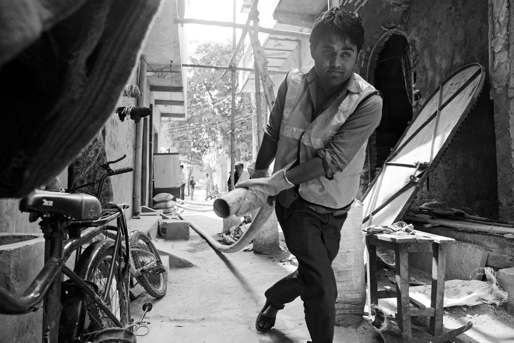 Photographs: Vikas Choudhary