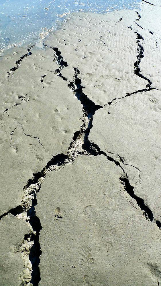 Earthquake jolts Hindu Kush again; tremors felt in India