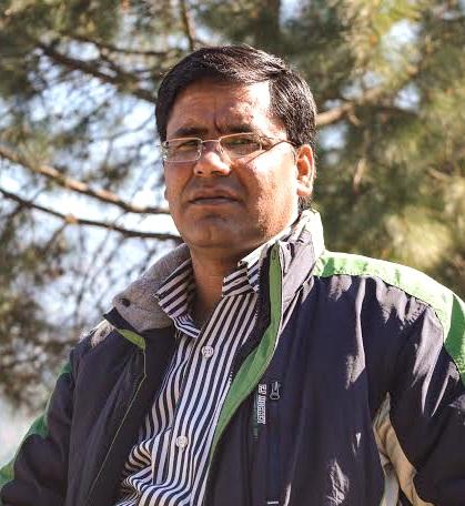 Arvind Bijalwan