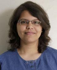Jemima Rohekar