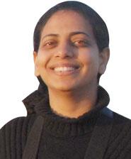 Ghazala Shahabudin