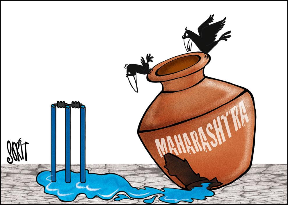 Maha-drought no worry for IPL