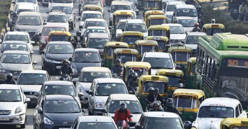 Why odd-even system can bring back the glory of bus transport