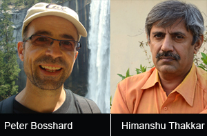 Peter Bosshard