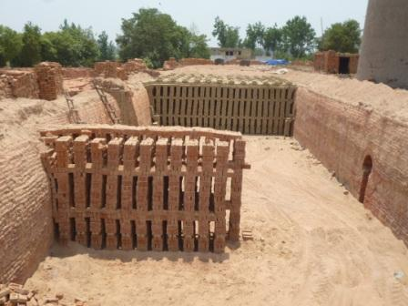 According to experts, the UPPCB step is a welcome move as it has identified brick kilns as an important source of air pollution. However, only shifting from natural to induced kilns is not the solution