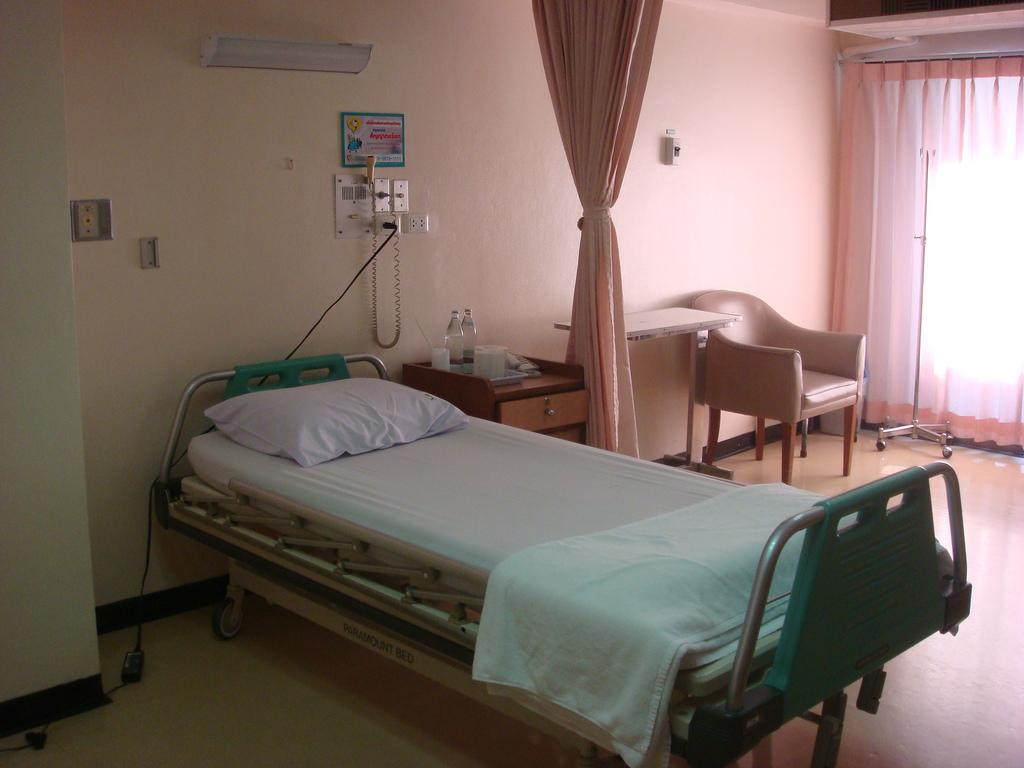 Indian private hospitals biggest beneficiaries of