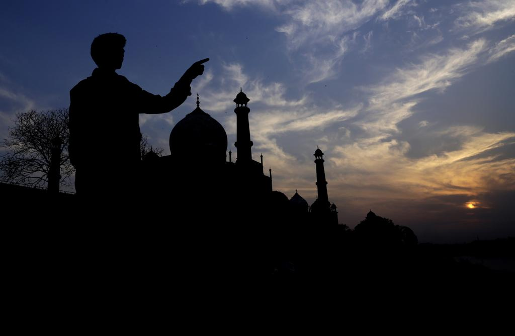 Despite at least Rs 222.21 crore being spent by the government to improve air, water and land quality in Agra, the Taj Mahal continues to face environmental threats to its beauty and majesty