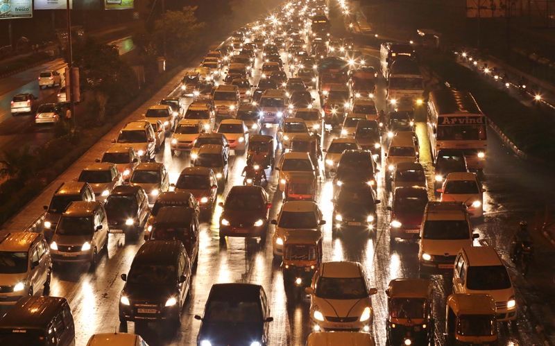Delhi's odd-even number plate experiment: will it succeed?